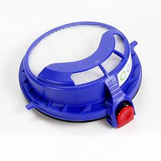 1 X Genuine Dyson Dc25 Post Filter #916188-01, 2015 Amazon Top Rated Upright Vacuums #Home