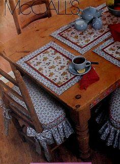 nancy zieman sewing kitchen chair cushions   Kitchen Witch Sewing Pattern