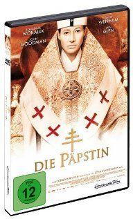 Pope Joan (2009)  Die Päpstin (original title)