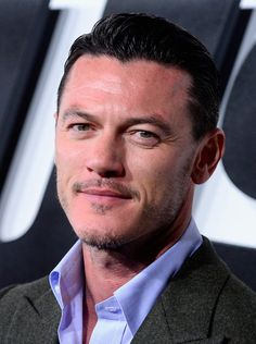 """Luke Evans Photos Photos - Actor Luke Evans attends Universal Pictures' """"Furious 7"""" premiere at TCL Chinese Theatre on April 1, 2015 in Hollywood, California. - Premiere 'Furious 7' - Arrivals"""