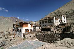 Habitats du Monde : exemple du Ladakh