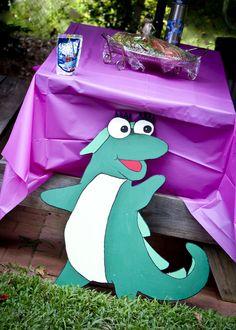 Dora! | CatchMyParty.com