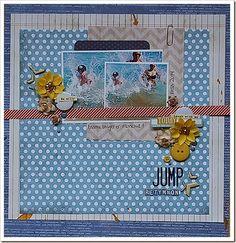 Jump Scrapbooking, Scrapbooks, Memory Books, Scrapbook, Notebooks