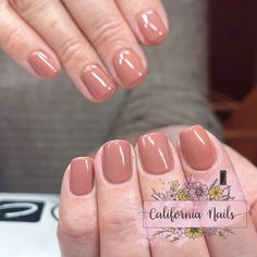 California Nails - Portfolio - Våre bilder