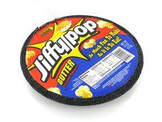 Jiffy Pop Popcorn - 4.5 oz pan