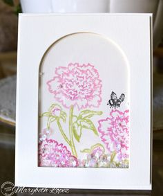 Marybeth's time for paper: Serendipity Stamps