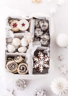 poppyseed cookies