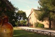 Villa Tombolina, Montemaggiore al Metauro