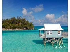 Tranquil Bermuda