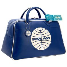 Pan Am Explorer bag