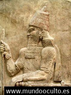 Fue el primer MASÓN un rey sumerio relacionado con Jesús?