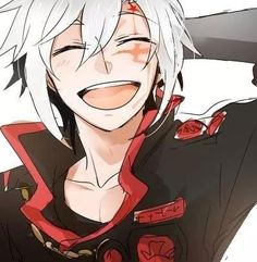 Gray-Man Allen Walker I can't get over how adorable he is! Anime Couples Manga, Cute Anime Couples, Anime Manga, Anime Guys, Anime Art, D Gray Man Allen, The Garden Of Words, Comic Anime, Man Hunter