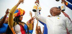 A Stunning Pedi Wedding - South African Wedding Blog Sepedi Traditional Dresses, African Traditional Wedding Dress, Wedding Goals, Wedding Tips, Wedding Blog, African Wedding Attire, South African Weddings, Wedding Inspiration, Culture