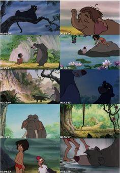 Jungle Book (1967)