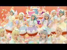 AKB48『シュガー・ラッシュ』挿入歌ミュージック・クリップ - YouTube