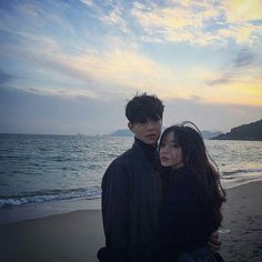 Images and videos of ulzzang couple Korean Couple, Best Couple, Bff, Asian Love, Ulzzang Couple, Photo Couple, Fashion Couple, Couple Outfits, Couple Posing