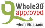 """What is the Whole30™?  The Whole30 is Whole9's original 30 day program designed to change the way you eat for the rest of your life. Since the program's creation in April 2009, thousands of people have reported amazing results – so much so, in fact, that we're helping Whole30 participants find fresh, healthy recipes on The Foodee with a special """"Whole30 approved"""" label. You can read more about the Whole30 program on the Whole9 web site."""