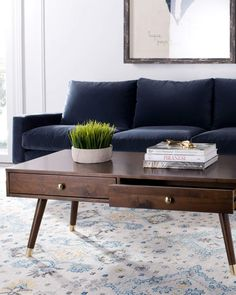 Safavieh Levinson Coffee Table