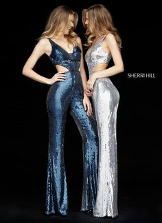 Sherri Hill 51350 dresses and jumpsuits for homecoming