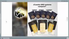 Eagle Aurum Company   Presentación De Negocios Por Francisco Pérez