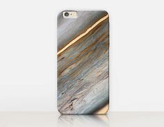 Crystal Marble Phone Case   iPhone 6 Case  iPhone 5 by CRCases