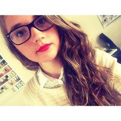 Makyna016 :33 Youtubers, Eyes, Glasses, Fashion, Eyewear, Moda, Eyeglasses, Fashion Styles, Fasion