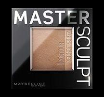Master Sculpt pour contouring