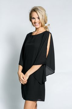 Southern Jewlz Online Store - Lady in Black Dress, (http://www.southernjewlz.com/lady-in-black-dress/)