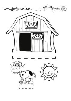 Boerderij kijkdoos figuren Preschool Projects, Crafts For Kids, Pop Up Cards, Teaching English, Shoe Box, Felt Crafts, Farm Animals, Fairy Tales, Drawings