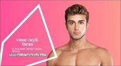 Onur Seyit Yaran, Best Model 2016 Onur Seyit Yaran - ForumTutkusu.Com - Forum Tutkunlarının Tek Adresi