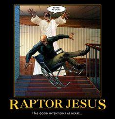 Raptor jesus and fsm dating