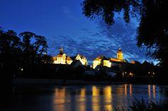 Schloss Neuburg (an der Donau) DE