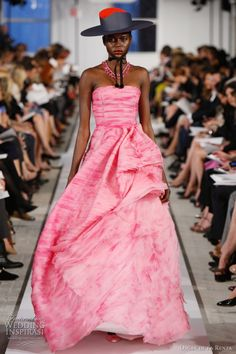Featured @ http://weddinginspirasi.com/2011/06/28/oscar-de-la-renta-resort-2012/