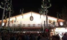 Munich2014 Oktoberfest