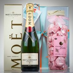 Chocolate and Champers