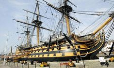 Plan to save HMS Victory to preserve Lord Nelson ship for Britain