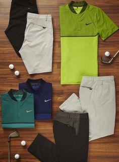 Nike Men's Golf Apparel   Golf Galaxy