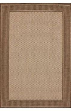 Rugs USA Aperto Outdoor Gris Beige Rug