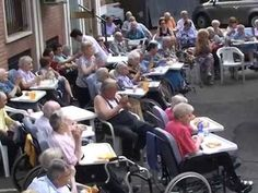 "Novara: ""Restate Insieme"" per gli anziani"