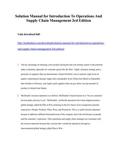 99 best solutions manual images on pinterest in 2018 textbook download solution manual for introduction to operations and supply chain management 3rd edition fandeluxe Gallery