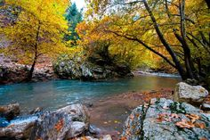 Karpenisi photos and sites you must visit