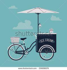 Ice Cream Stock Vectors & Vector Clip Art | Shutterstock