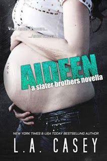Lua negra: Livro 3.5 - Série Slater Brothers