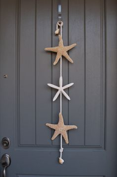 Like this color for rustic beach decor