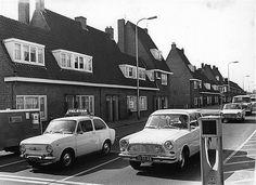 2013: St-Josephlaan meest lawaaiige straat | In 1969 kwam er ook al flink wat verkeer door deze laan