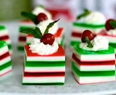 Mejores 14 Imagenes De Postres Navidenos Desserts Christmas En - Postres-navideos