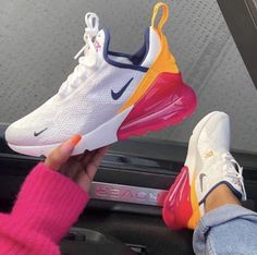 Shop the goods at brand name The New Arrivals. The Latest sneakers and shoes . Latest Sneakers, Casual Sneakers, Air Max Sneakers, High Top Sneakers, Women's Sneakers, Instagram Feed, Accesorios Casual, Best Running Shoes, Girls Shoes