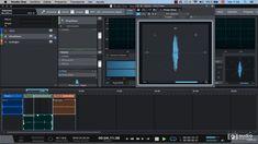 Masterizar audio con Studio One Medidor de Phase Desktop Screenshot