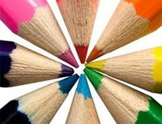 Check out this article outlining the basics of color and web design. #colorwheel #colortheory #colorterms