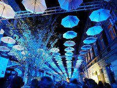 Light Move Festival Łódź 2014